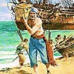 Henry Morgan – Król Jamajki