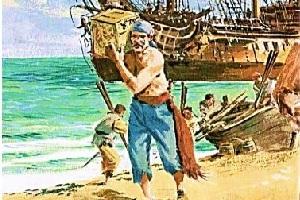 wyprawa do Nikaragui Henry Morgan