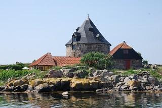 atrakcje Bornholmu