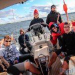 Rejsy stażowe po Bałtyku