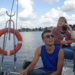 Ekspedycja Śniardwy 2017 – niezapomniany rejs