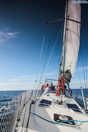 żeglarskie rejsy jachtem po Bałtyku