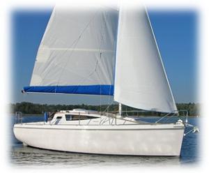 jacht Antila 26