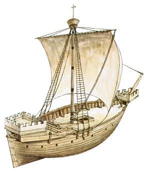 Koga statek