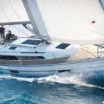Majówka żeglarska 2018 w Grecji