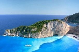 zatoka Grecja