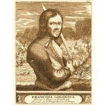 Francois l'Olonnais – najokrutniejszy z piratów