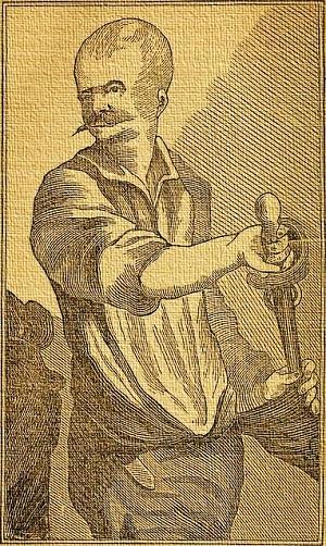 Francois l'Olonnais pirat