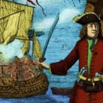 Henry Every – najbogatszy pirat świata?