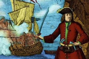 pirat henry every
