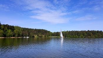 jezioro nidzkie