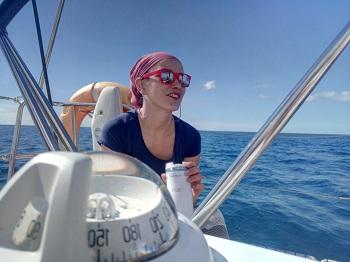 jacht wyspy kanaryjskie zabieramy osoby pełnoletnie