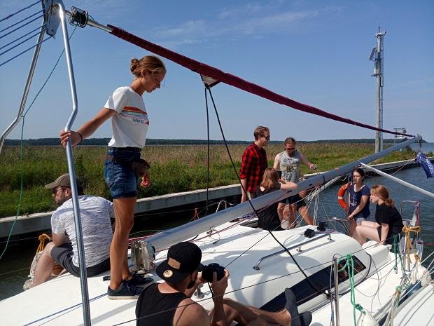 ekspedycje żeglarskie puntovita