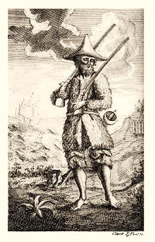 łowca piratów woodes rogers
