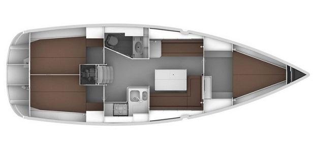 jacht bavaria cruiser 36