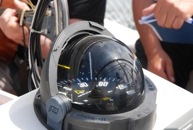 nawigacja i locja morska