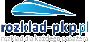 rozkład pkp