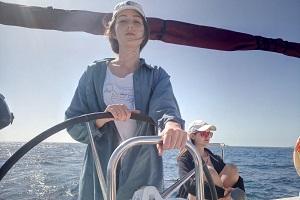 sterowanie jachtem wyspy kanaryjskie
