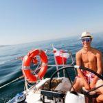 Jak zacząć przygodę z żeglarstwem morskim? Rejsy po Zatoce Gdańskiej