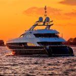 Wyposażenie jachtu – o co warto zadbać?