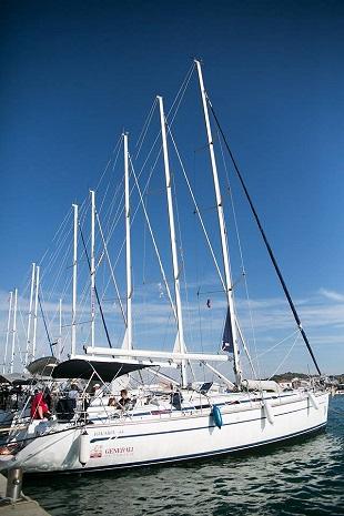 jachty do obozów żeglarskich dla dorosłych