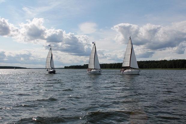 kurs żeglarski dla studentów