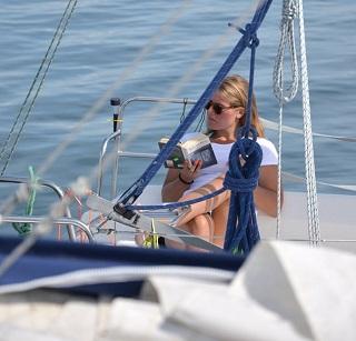 mazury żeglarstwo dla dorosłych