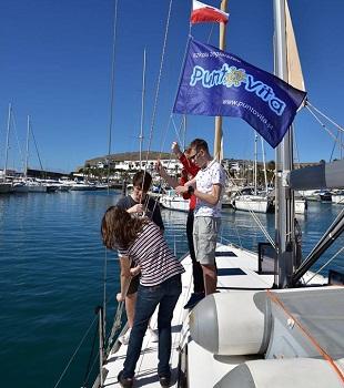 młodzieżowe kursy żeglarskie