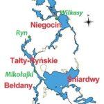 Rejs majówka żeglarska – Mazury 2020