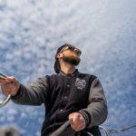 Relacja z żeglarskiej majówki na Mazurach 2019 – wiele się działo…