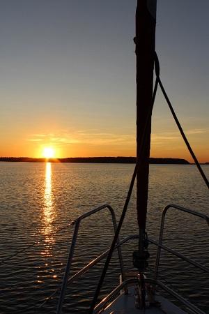 letnie imprezy żeglarskie
