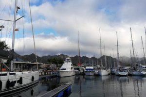 gomera wyspy kanaryjskie