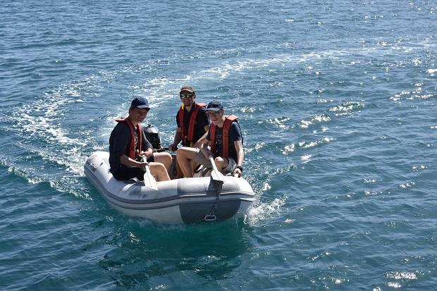 ponton wyspy kanaryjskie