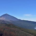 Wulkan Teide na Teneryfie. Wycieczka połączona z rejsem