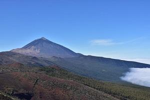 Rejs i wycieczka na wulkan Teide na Teneryfie