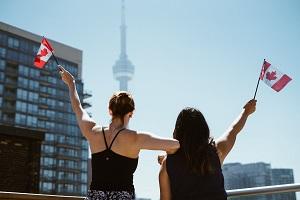 Czy do Kanady potrzebujemy wizę?