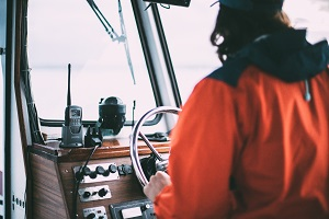 Jak zostać radiooperatorem SRC?