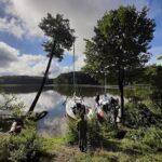 Ekspedycja Nidzkie 2020 – rejs na nieznanych wodach – RELACJA