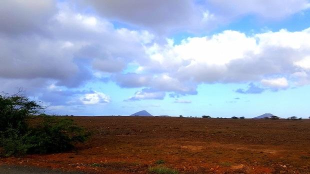 klimat wyspy zielonego przylądka