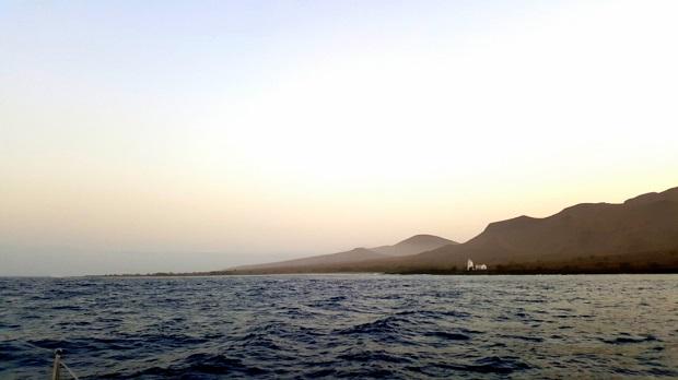 Rejs żeglarski po Wyspach Zielonego Przylądka