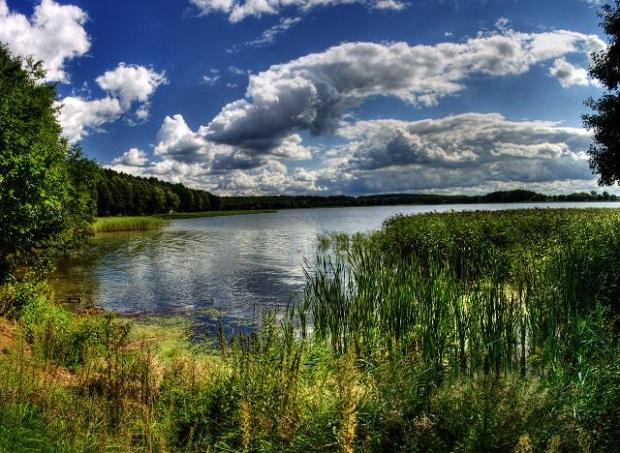 Jezioro Gołdopiwo