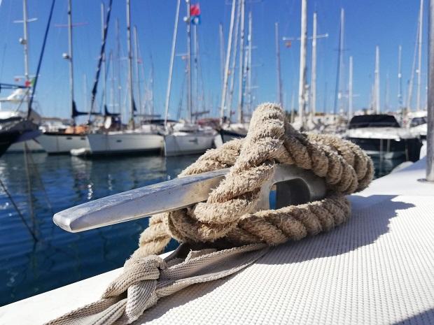 Rejsy żeglarskie dla młodzieży po Wyspach Kanaryjskich