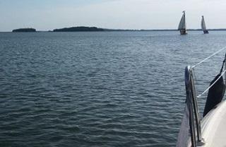 Eksepdycja Jeziorak - Mazury 2021