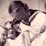Pierwsze kobiety w polskim żeglarstwie