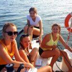 Wyprawy żeglarskie z PuntoVitą. Opinie, czego możesz się spodziewać?