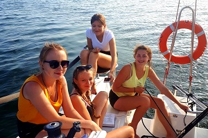 Wyprawy żeglarskie