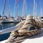 Węzły żeglarskie – podstawy