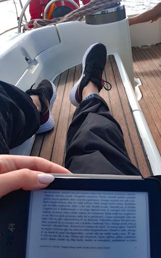 Wygodne buty żeglarskie to podstawa przyjemnego żeglowania!