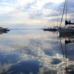 Węgorzewo – atrakcje żeglarskie i turystyczne