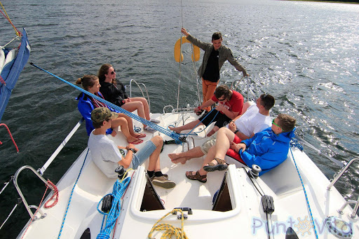 przygoda żeglarstwo